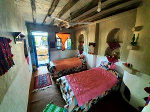اتاق انجیلی اقامتگاه ساسنگ