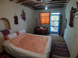 اتاق راش اقامتگاه ساسنگ