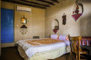 اتاق ممرز اقامتگاه ساسنگ