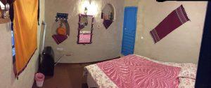 اتاق بلوط اقامتگاه ساسنگ