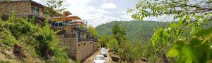 اقامتگاه بوم گردی ساسنگ